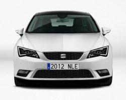 Seat Leon 2013: цена, фото, характеристики