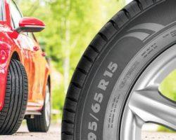 Выбираем летние шины для автомобиля