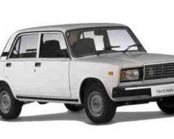 ВАЗ 2107 «Семерка» теперь стоит 195 900 рублей