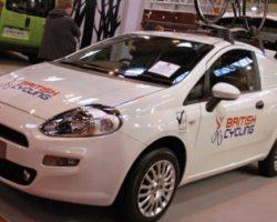 Фургон Fiat New Punto Van 2012: цена, фото, характеристики