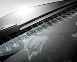 Новые «дворники» от Mercedes-Benz
