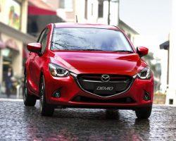 Новая Mazda 2 (Demio) 2015: цена, фото, характеристики