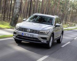 Тест-драйвы и обзоры Volkswagen Tiguan (Фольксваген Тигуан). Volkswagen Tiguan II: Перерождение легенды