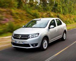 Renault Logan 2014: цена, фото, характеристики