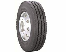 Представлены новые грузовые шины Bridgestone M853
