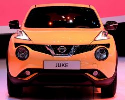 Новый Nissan Juke 2015 в России (цены, фото, характеристики)
