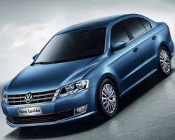 Volkswagen Lavida 2013: фото, характеристики