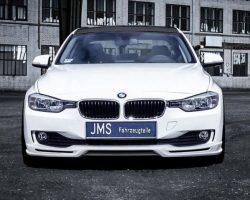 Обвес BMW 3-Series F30 от JMS (фото)