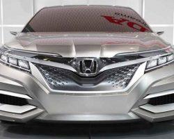 Honda C Concept и S Concept: фото