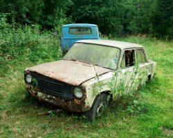 Программа утилизации автомобилей с 01.09 по 31.12.2014