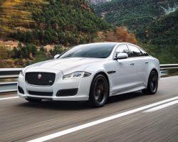 Рассекречен новый Jaguar XJ 2016 (цена, фото)