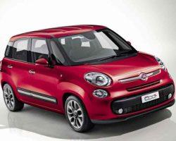 Fiat 500 2012 в России: цена, фото, характеристики