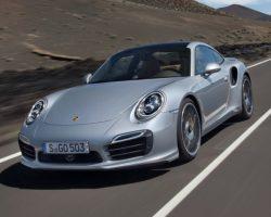 Анонсированы Porsche 911 Turbo и 911 Turbo S 2014 года