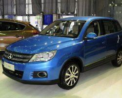 Китайские клоны известных автомобилей