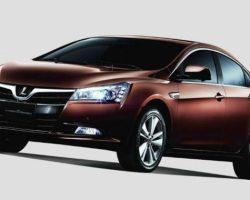 Первый тайваньский седан Luxgen5: характеристики, фото, видео