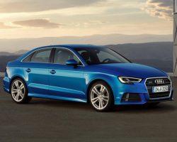 Обновленное семейство Audi A3 2016–2017 (цена, фото, обзор)