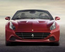 Обновленный Ferrari California T 2015