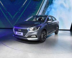 Новый Hyundai Solaris 2017 года (фото, цена)