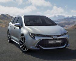 Новый универсал Toyota Corolla Touring Sports 2019 (фото, цена, характеристики)