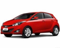 Hyundai HB20 2013: цена, фото, характеристики
