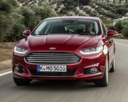 Новый Ford Mondeo 2015 в России (цена, фото)