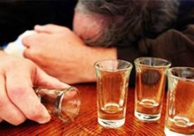 За езду в пьяном виде будут лишать прав пожизненно