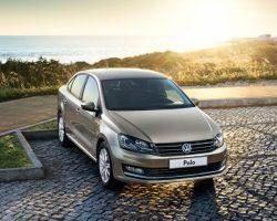 Рестайлинговый Volkswagen Polo Седан 2015-2016 в России (цена, фото)