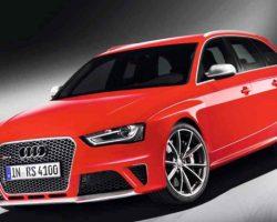 Новая Audi RS Avant 2013: характеристики, фото, видео