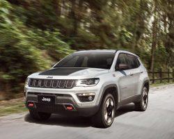 Новый Jeep Compass 2018 – 2019 в России (цена, обзор, фото, характеристики)