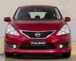Nissan Tiida 2013: фото, цена, характеристики