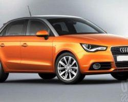 Новый пятидверный Audi A1 Sportback 2012: обзор, характеристики, фото