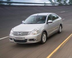 Nissan Almera 2013 начали собирать на АвтоВАЗе