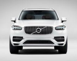 Российские цены на Volvo XC90 2015 будут начинаться от 2,83 млн. рублей.
