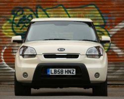 Kia Soul Shaker 2013: цена, фото, характеристики