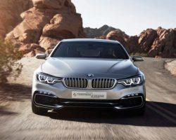 Купе BMW 4-Series 2014: цена, фото, характеристики