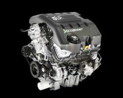 Лучший двигатель 2012 года