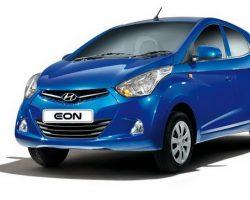 Hyundai Eon: комплектации, фото, видео