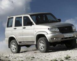 Новые дизельные двигатели с «Common Rail» будут устанавливать на УАЗ
