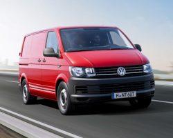 Новые Volkswagen Transporter, Caravelle и Multivan 2016 в России (цена, фото)