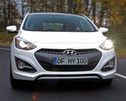 Трехдверный Hyundai i30 2013: цена, фото, видео