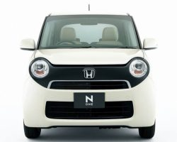 Honda N-One 2013: цена, фото, характеристики