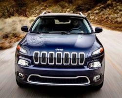 Jeep Cherokee 2014: цена, фото, характеристики