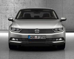 Новые седан и универсал Volkswagen Passat 2015 (цена, фото)