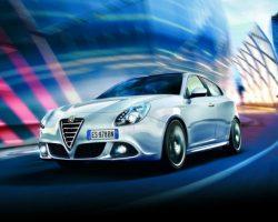 Новая Alfa Romeo Giulietta 2014 года