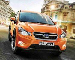 Subaru XV 2012 в России: цена, фото, комплектации