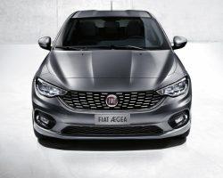Представлен новый седан Fiat Aegea (фото, цена)